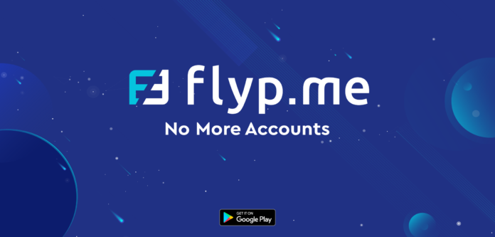 flypme logo android app google