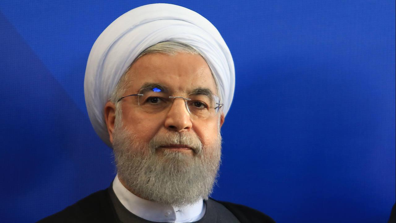 Iranian President Calls for Launching a Cryptocurrency Mining Strategy