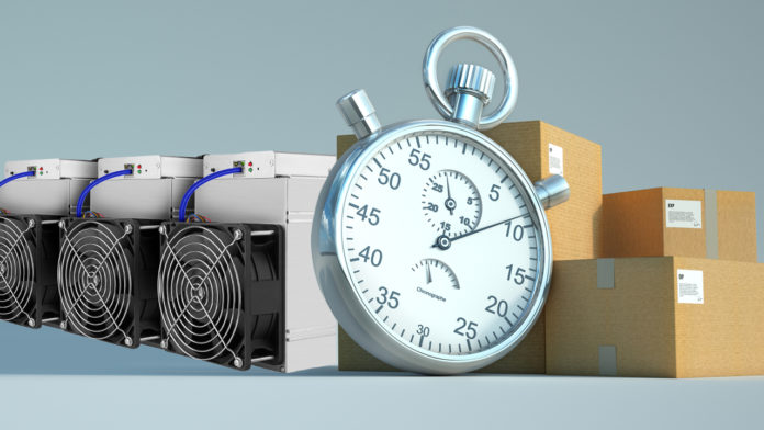 Bitmains Cofounder Accused of Hindering Next Gen Bitcoin Mining Rig Shipments