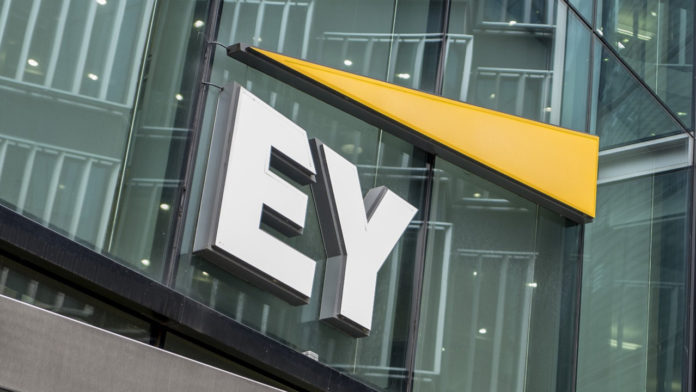 Ernst Young Launches Application to Help US Crypto Investors