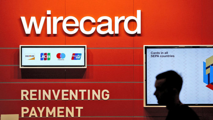Wirecard 2 Billion Scandal Firm Files for Insolvency Ex CEO Arrested