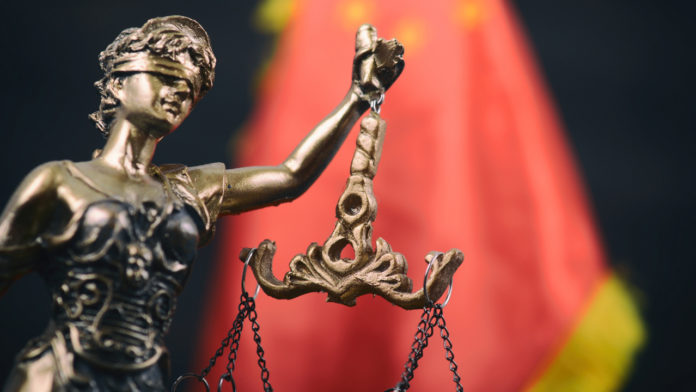 Chinas Supreme Court Recommends Increasing Crypto Property Rights Protection