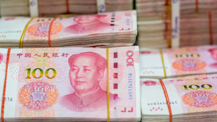 Escalating Bank Runs Spur Chinese Government to Require Approval for