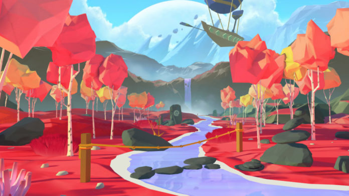Exploring Decentraland A Review of the Virtual World Built on