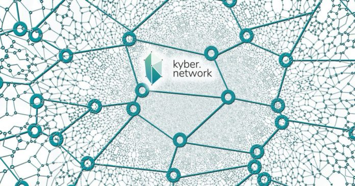 Kyber decentralized exchange goes live on Kyber Network