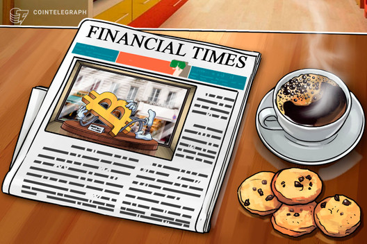 1597375739 'Invest In Bitcoin Galaxy Digital Ad Tells Financial Times Readers