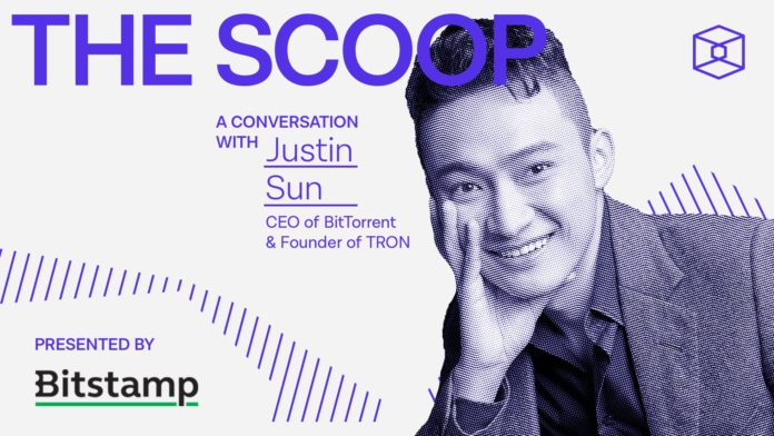 20200806 TheScoop EP69 Justin Sun 16x9