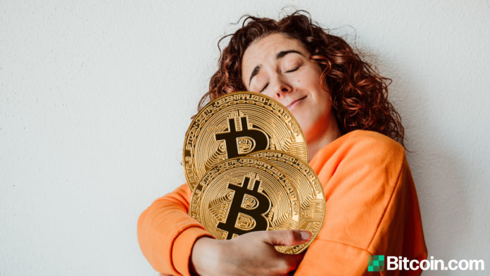 72 of Investors Will Hold Bitcoin Even if Price Falls
