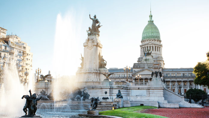 73 of Argentines Say Cryptocurrency Best for Saving in Economic