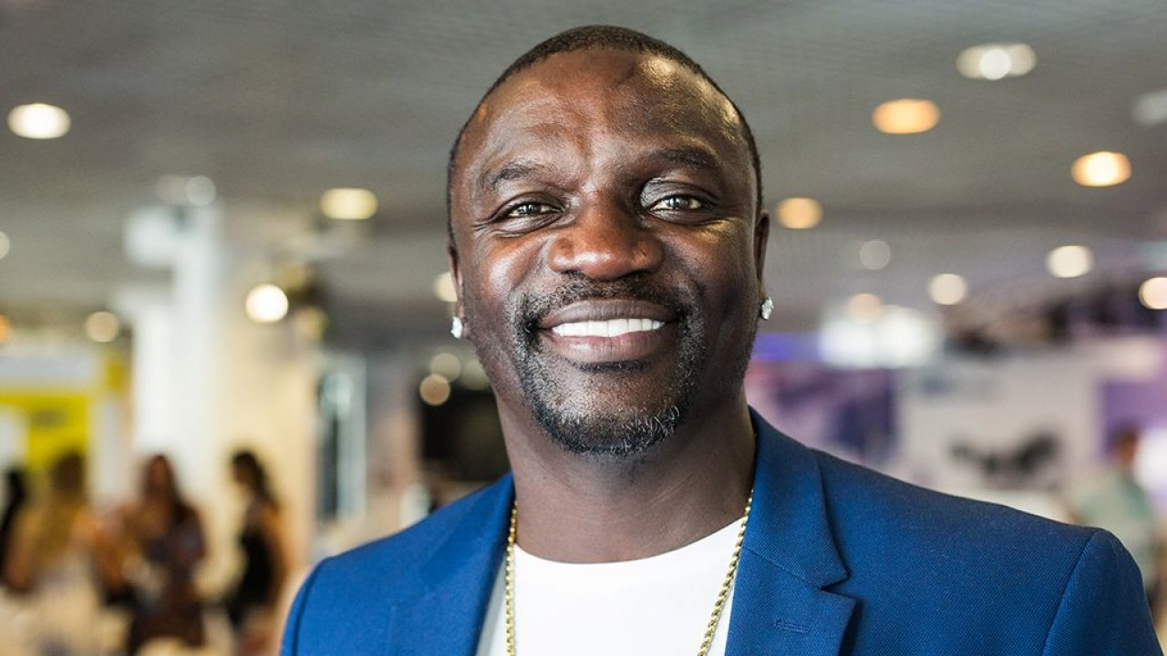 Akon Joins Presidential Campaign of Bitcoin Entrepreneur Brock Pierce as Chief Strategist
