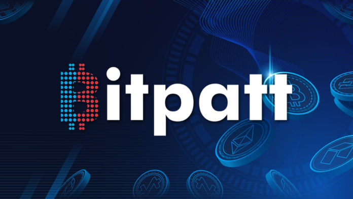 Bitpattcom a Safe Fast and Reliable P2P Crypto Exchange Launches