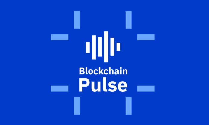 Blockchain Newsletter for August How the world is putting blockchain
