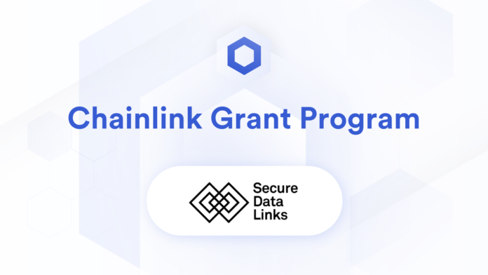 Chainlink Grant Program Template 3