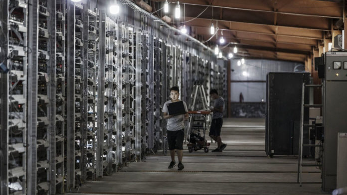 Chinas Bitcoin Mining Industry Impacted the Most This Year Says