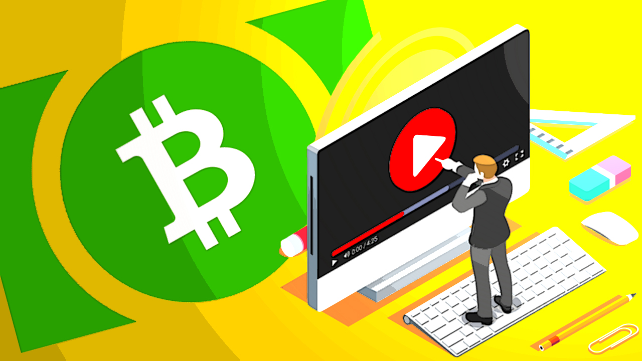 Flipstarter Campaign Aims to Raise Funds for Viral Bitcoin Cash Marketing