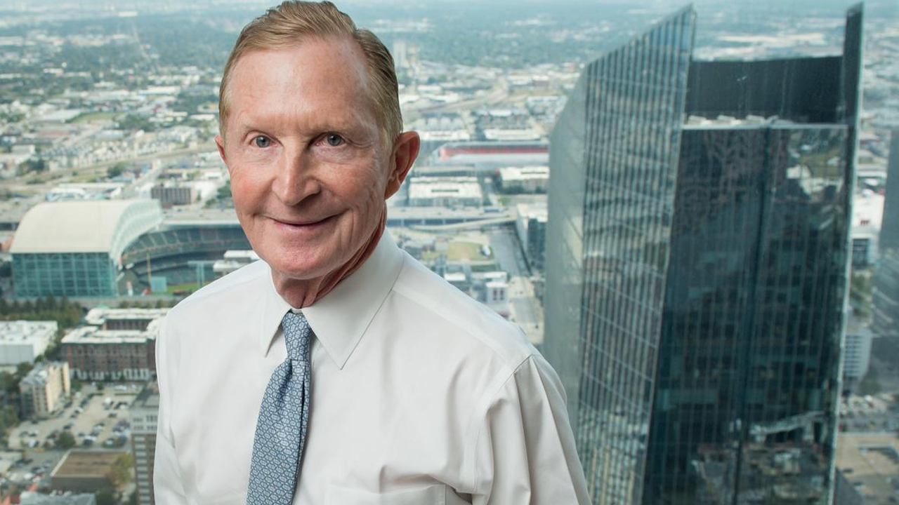 Former Prudential Financial CEO George Ball Says Now Time to Buy Bitcoin