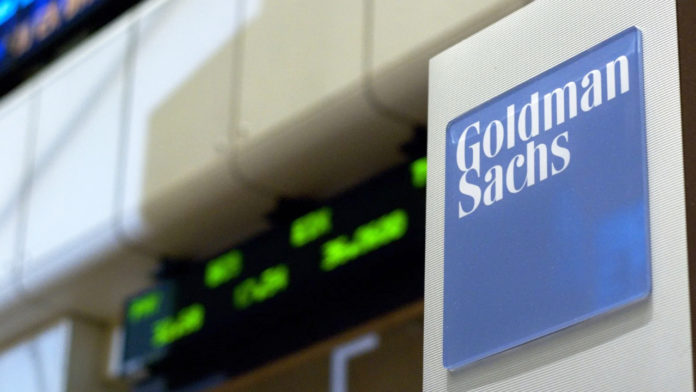Goldman Sachs Cryptocurrency Possible Collaboration With JPMorgan and Facebook
