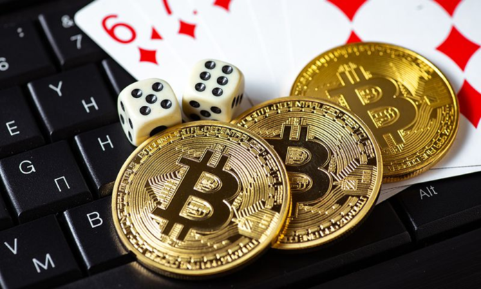 How to Use Bitcoin When Wagering Online