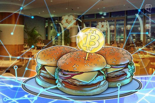 Middle Eastern Restaurant Chain Converts Entire Reserves to BTC