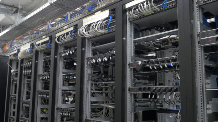 Publicly Traded Firms Launch New Mining Rigs Less Hashrate Than