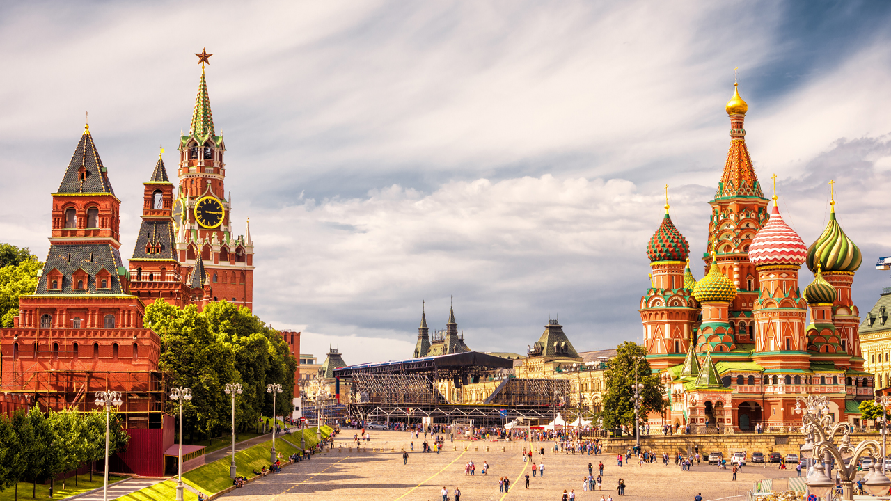 Report: Russia Remains a 'Key Market for Crypto,' Commands the 3rd Largest Bitcoin Hashrate in the World