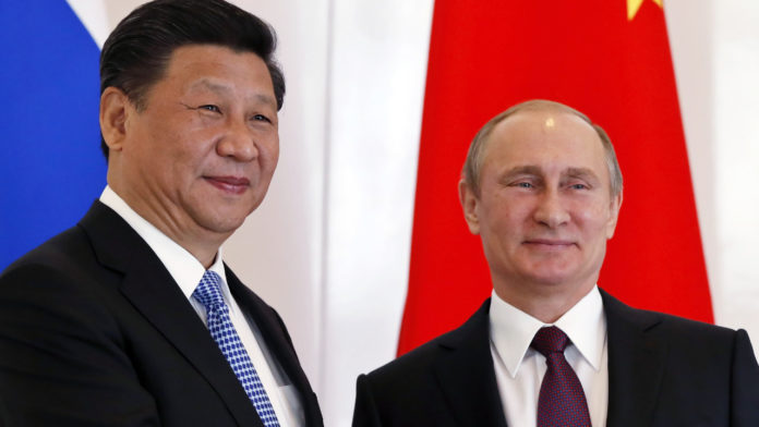 Russia and China De dollarization Approaching Breakthrough Moment