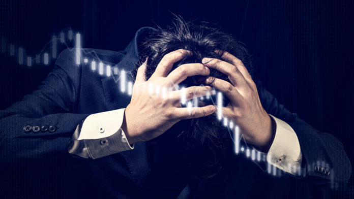 Stock Trader Dave Portnoy Dives Into Bitcoin Only to Panic Sell