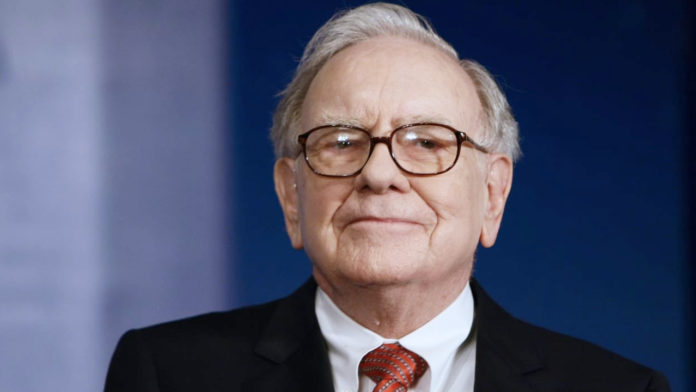 Warren Buffett Changes Mind on Gold He Will Panic Buy Bitcoin