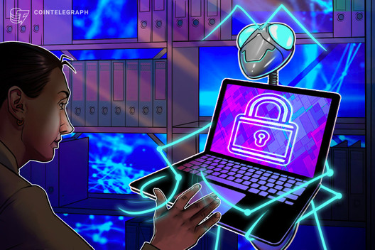 A new enterprise blockchain features private real life identities but not
