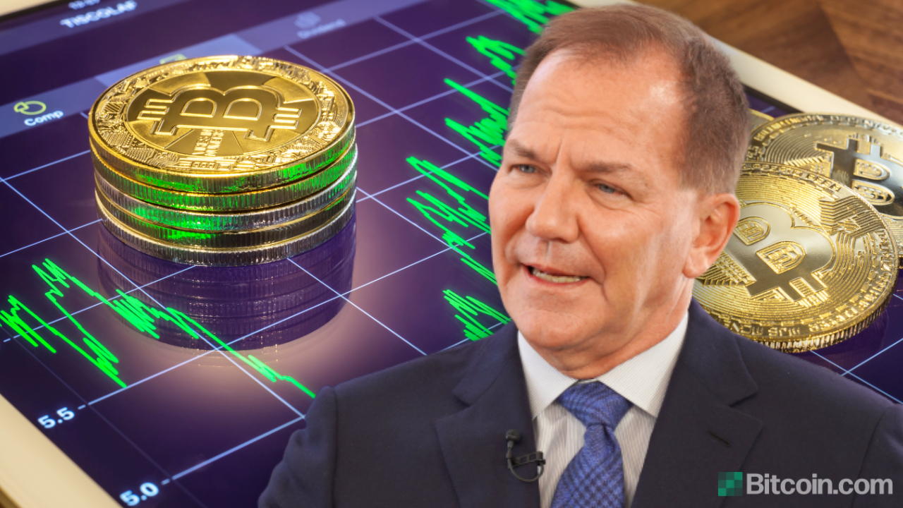 Billionaire Investor Paul Tudor Jones Would Buy More Bitcoin If He Really Understood It, Says Microstrategy CEO