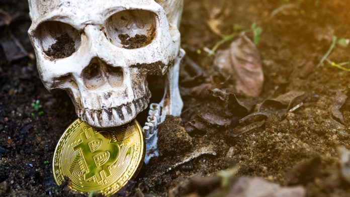 Bitcoin Obituaries Lists Another Crypto Eulogy 2020 BTC Deaths in
