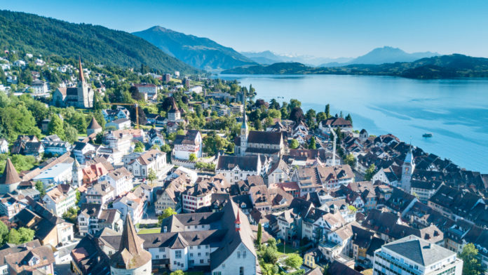 Bitcoin Will Be Accepted for Tax Payments in Swiss Canton