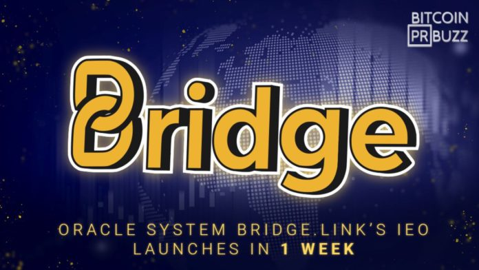 Bridge Oracle IEO Launches with Bitcoincom Co Founder Mate Tokay as