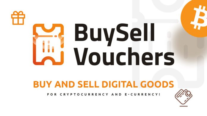 BuySellVouchers Indirectly Gives the Opportunity To Shop in the Popular