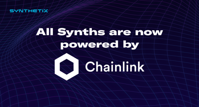 Chainlink phase 2 announcement