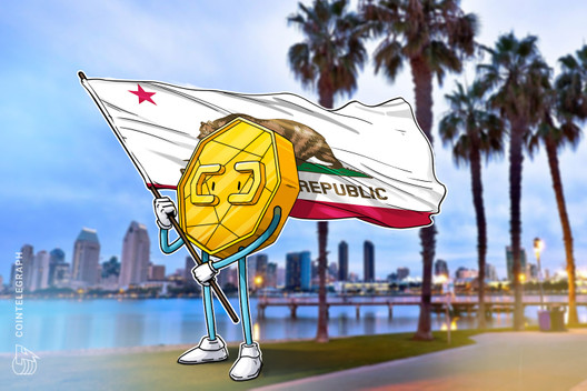Could California become its own crypto country