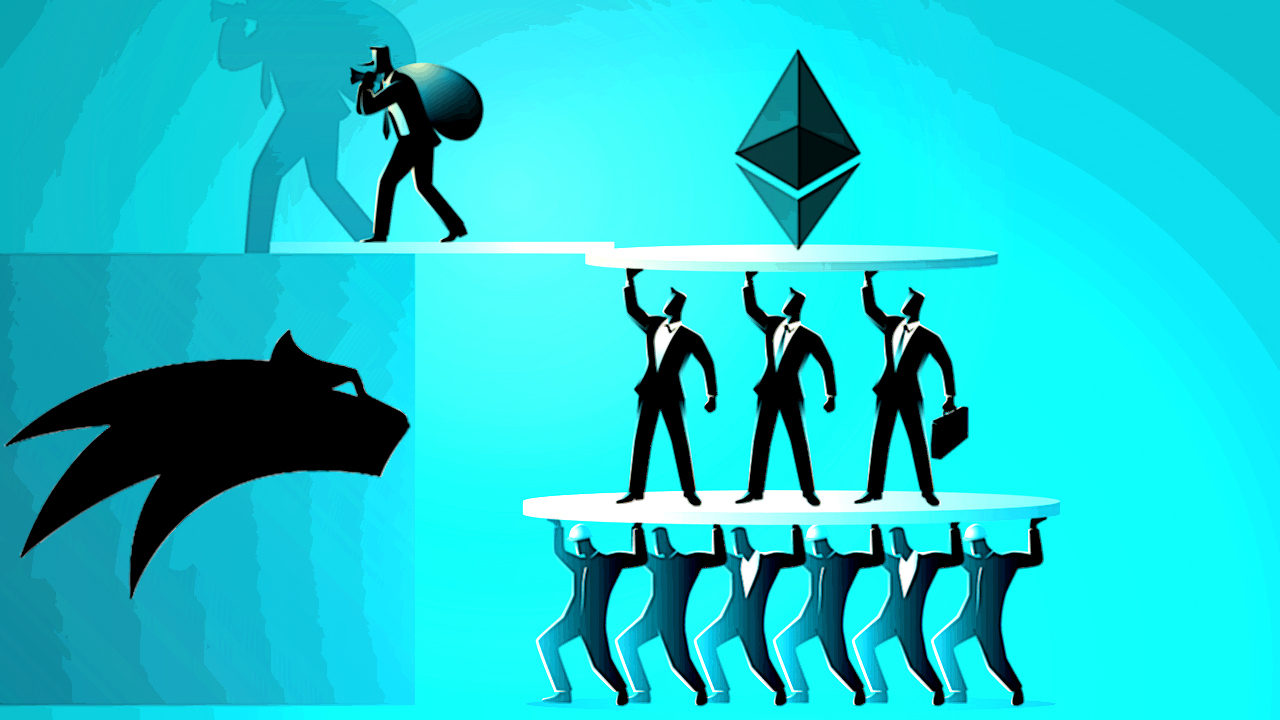 Despite Warnings from Regulators the Ethereum Fueled Pyramid Scheme Forsage