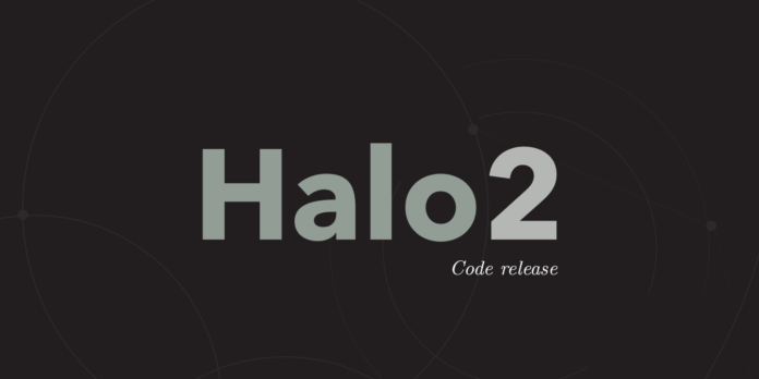 Halo2 release