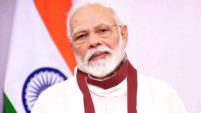 Indian Prime Minister Modis Twitter Account Hacked Bitcoin Donations Requested