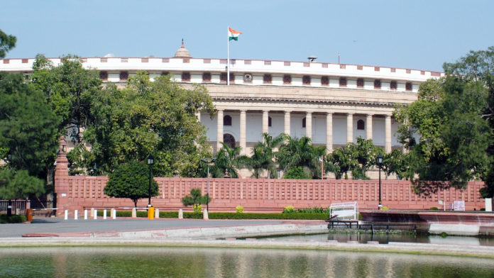 Indias Crypto Bill Omitted From Parliament Agenda While New Ban