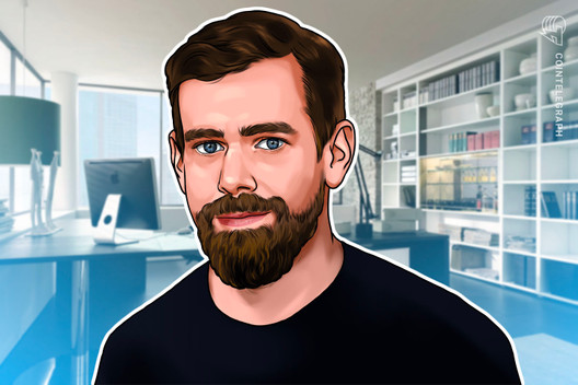 Jack Dorsey still thinks Bitcoin is the strongest contender for