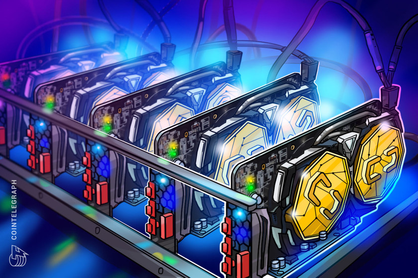 MyEtherWallets founder used to pay his rent by mining Bitcoin