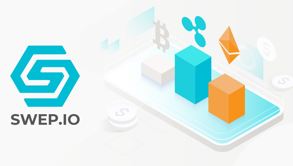 New Exchanger for Cryptocurrencies From Swepio Speed Convenience and No