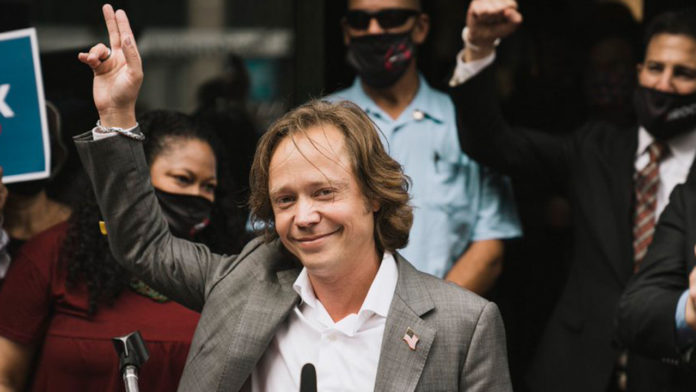 Presidential Candidate Brock Pierce Served With Lawsuit for Alleged ICO