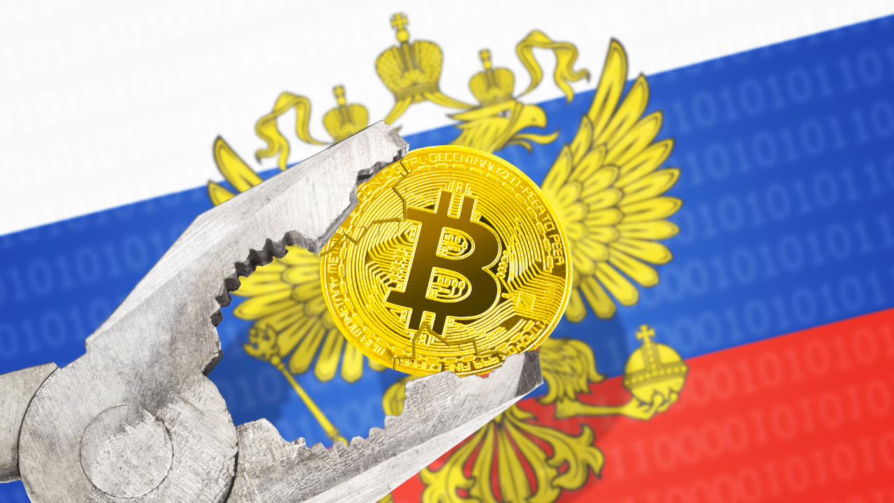 Russia Proposes Harsh Penalties for Unreported Cryptocurrency Holdings