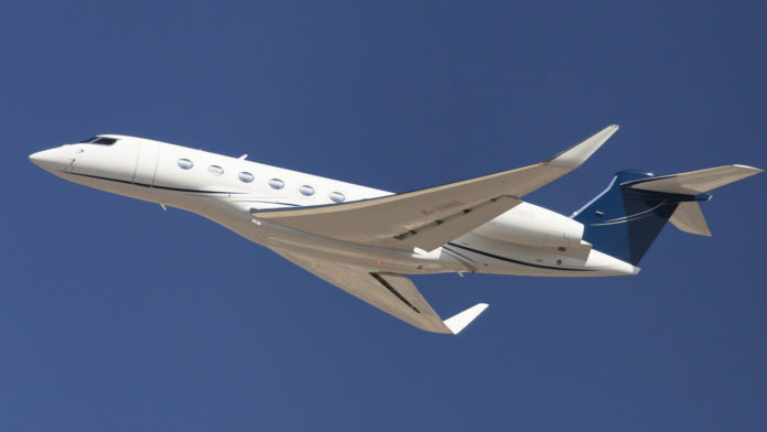 US Company Accepts Bitcoin Payments for Luxury Planes as 40M