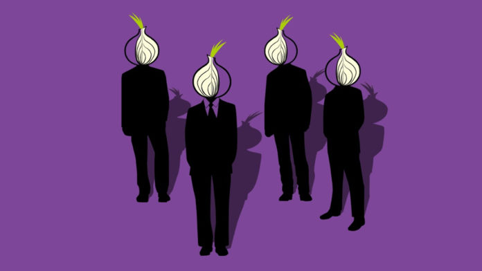 You Are Not Anonymous on Tor Study Shows Privacy