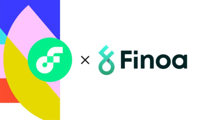 Finoa and Dapper Labs Announce Exclusive Partnership To Bring Institutional Grade
