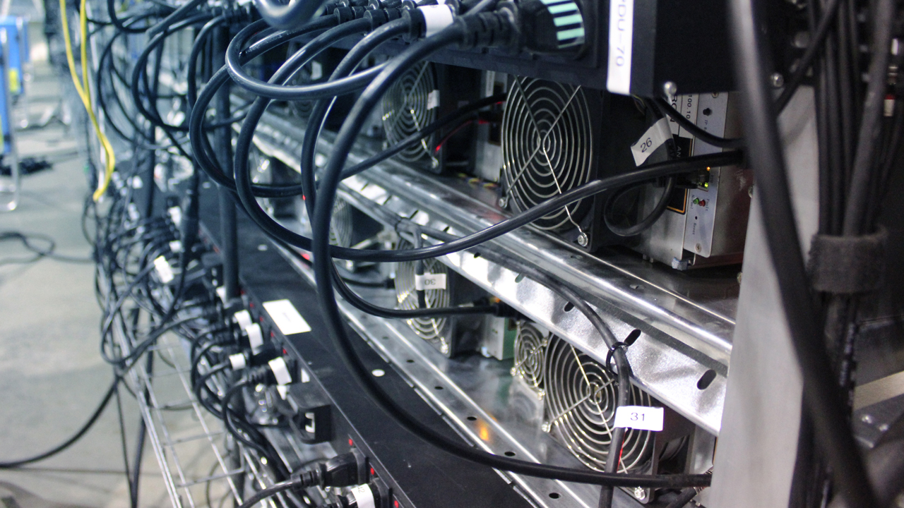 Marathon Buys Additional 10,000 Antminers to Become Largest US Bitcoin Miner