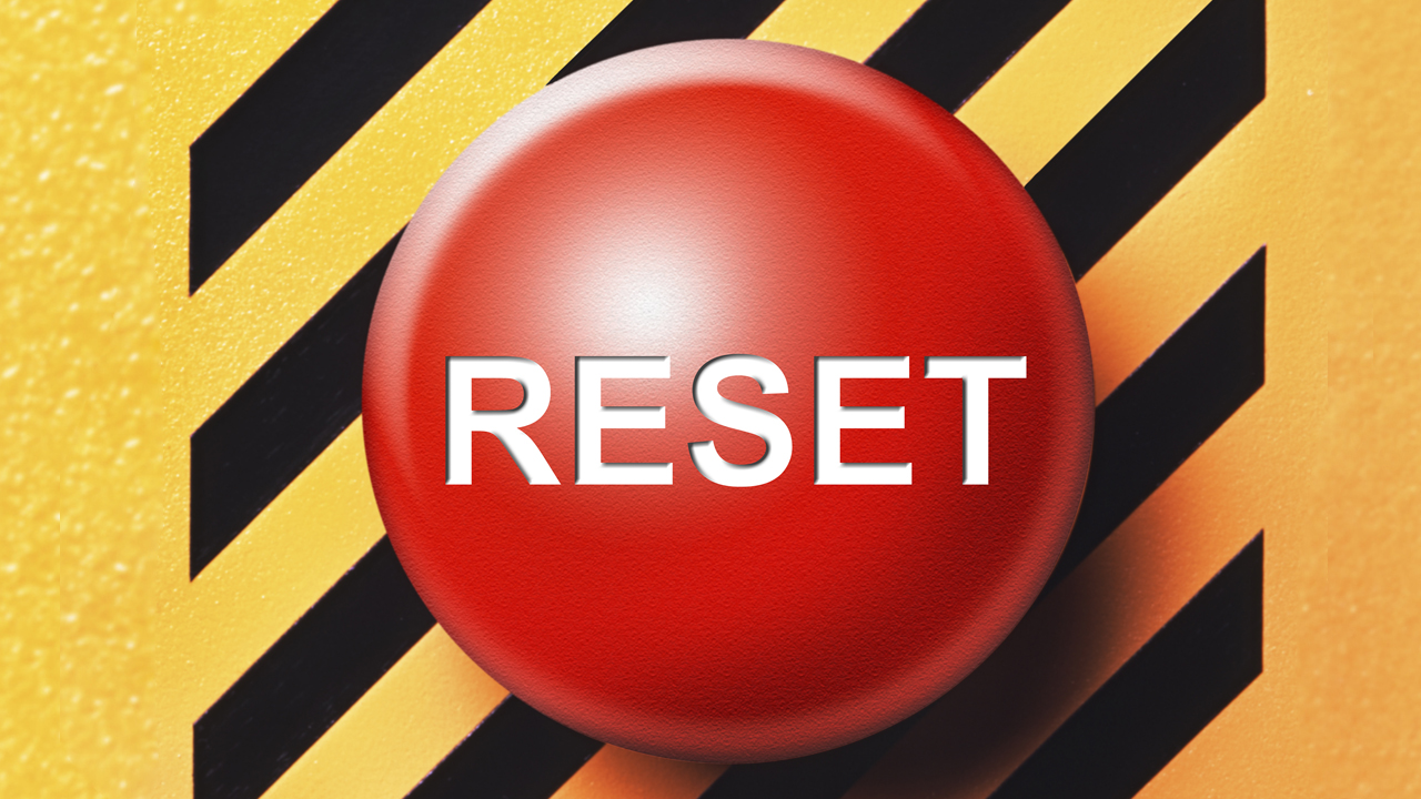 The Great Financial Reset IMF Managing Director Calls for a